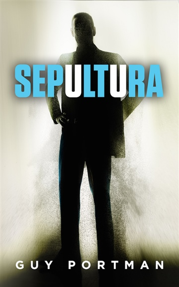 Sepultura by Guy Portman