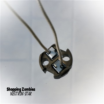 Neutron star by Shopping Zombies