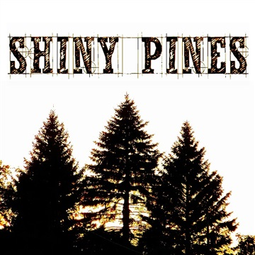EP by Shiny Pines