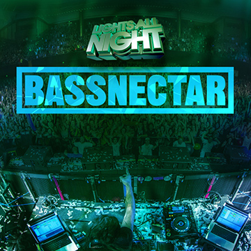 Bassnectar : Freestyle Mix