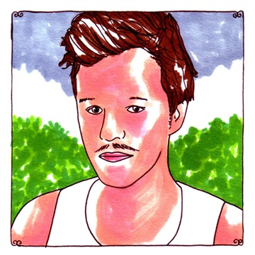 The Tallest Man On Earth by Daytrotter Sessions