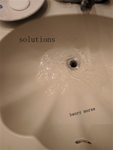 Henry Morse : Solutions