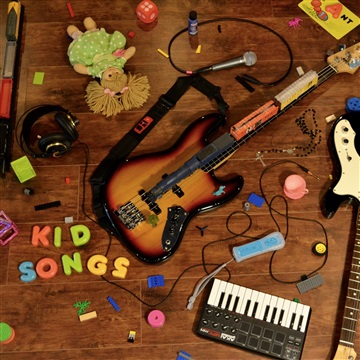Funky Family Band : Kid Songs