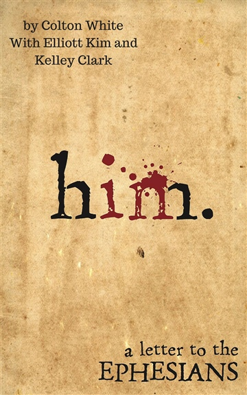 Colton White : In Him
