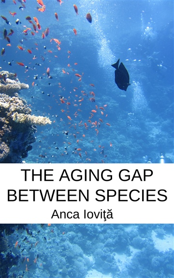 The aging gap between species FREE SAMPLE