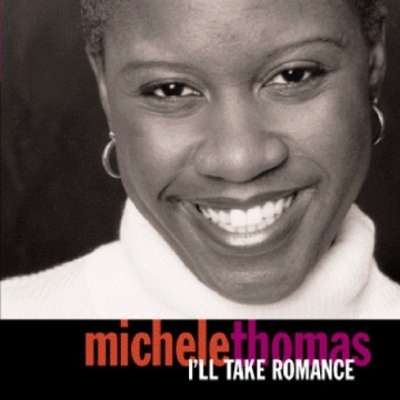 I'll Take Romance by Michele Thomas