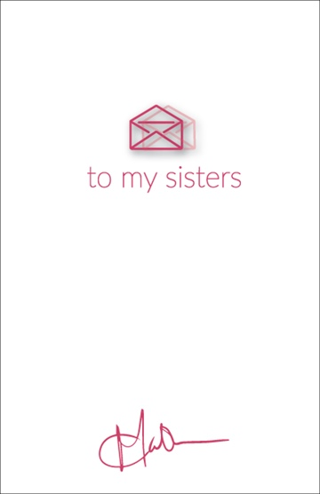 Letters To My Sister by Chadia Mathurin