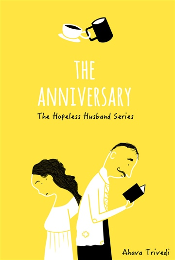 The Anniversary (The Hopeless Husband Series, #1)