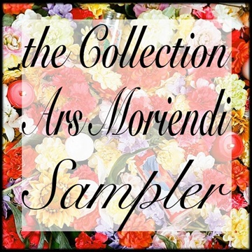 Ars Moriendi Sampler by the Collection
