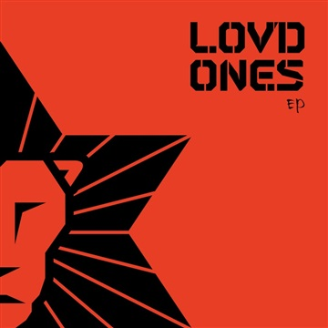 Lovd Ones : Mountains & Valleys EP