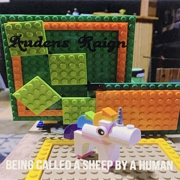 being called a sheep by a human by Audens raign