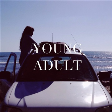 The Young Adult EP by Young Adult