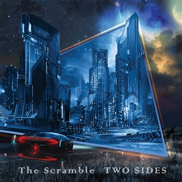 Two Sides by The Scramble