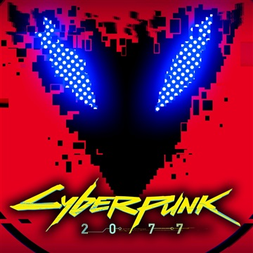 Cyberpunk 2077 Radio Mix by NightmareOwl by NightmareOwl