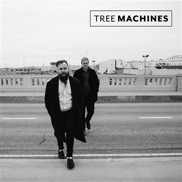 """Tree Machines : Up For Some """"Up For Air"""" (Album Sampler)"""