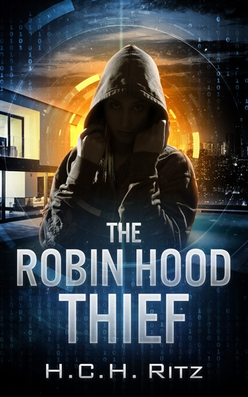 The Robin Hood Thief by H.C.H. Ritz