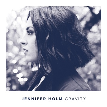 Jennifer Holm : Gravity