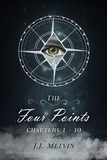 JJ Melvin : The Four Points Chapters 1-10