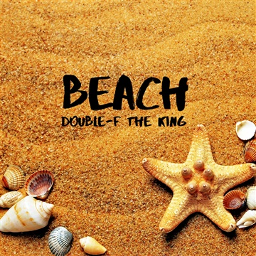 Beach by Double-F The King