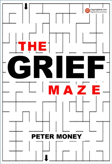 Peter Money : The Grief Maze
