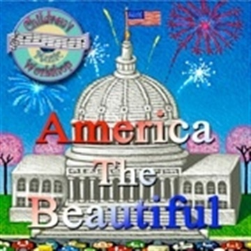 America The Beautiful by Miss Lisa