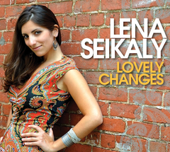 Lovely Changes by Lena Seikaly