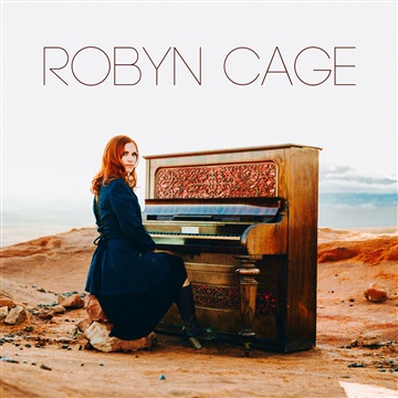 Robyn Cage- Born In The Desert Sampler by Robyn Cage
