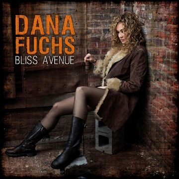 Dana Fuchs : Bliss Avenue