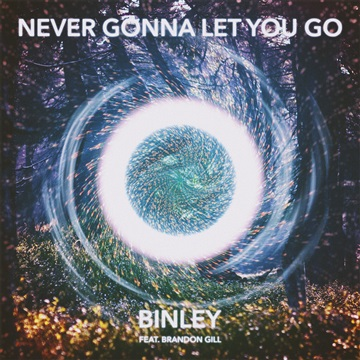 Never Gonna Let You Go by Binley