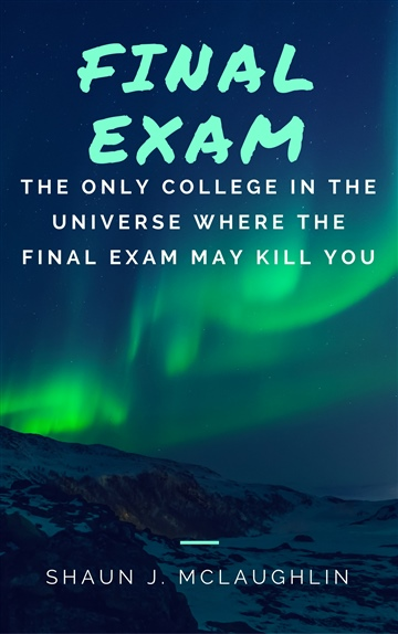 Shaun J McLaughlin : Final Exam