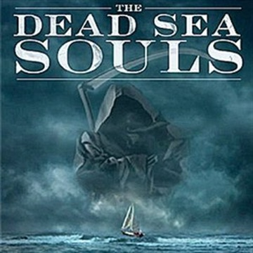 Douglas K Pearson : The Dead Sea Souls [Audiobook]