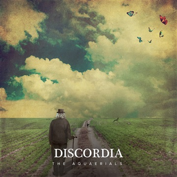 The Aquaerials : Discordia