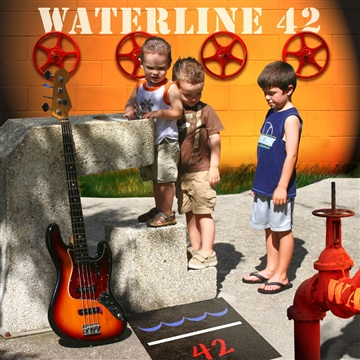 Waterline 42 by Waterline 42