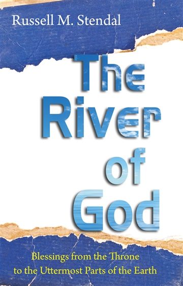 Martin Stendal : The River of God