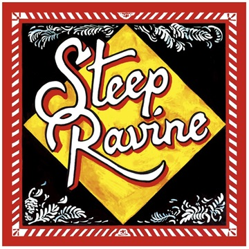 Steep Ravine : NoiseTrade Winter 2017 EP