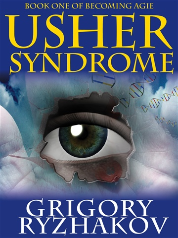 Grigory Ryzhakov : Usher Syndrome