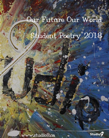 Our Future Our World In Poetry