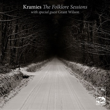 The Folklore Sessions (Feat. Grant Wilson) by Kramies