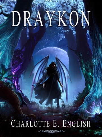 Draykon by Charlotte E. English
