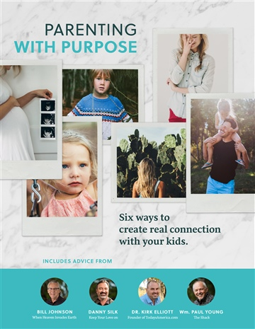 Parenting With Purpose by Danny Silk