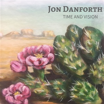 Time and Vision by Jon Danforth