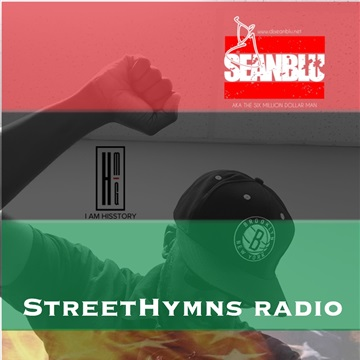 Street Hymns Radio Sept. 24 2016  Inspired by the death of #TerenceCrutcher by DJ Sean Blu