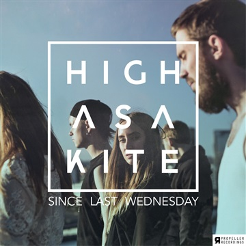 Since Last Wednesday by Highasakite