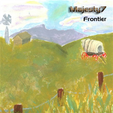 Frontier by Majesty7