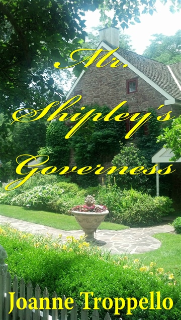 Mr. Shipley's Governess (The Shipley Legacy)