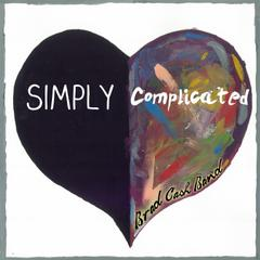 Simply Complicated  by Brad Cash Band