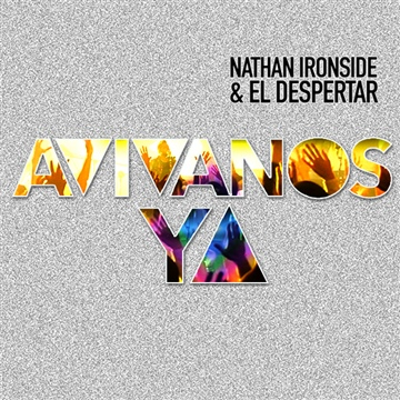 Nathan Ironside & The Stirring : AVIVANOS YA