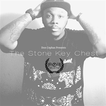 Don Cephas Presents: The Stone Key Chest (2014) by Don Cephas