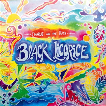 Charlie and the Rays : Black Licorice