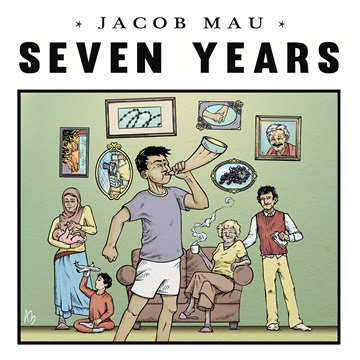 Jacob Mau : Seven Years